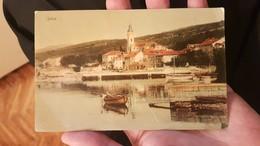 Croatia Selce 1912. - Kroatië