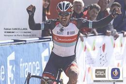 Cyclisme, Fabian Cancellara - Radsport