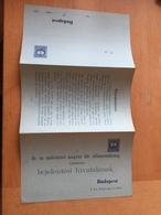 KS1 Ungarn Ganzsache Stationery Entier Postal AÄK 2 - Entiers Postaux