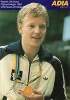 Cyclisme, Robert Dill-Bundi - Radsport