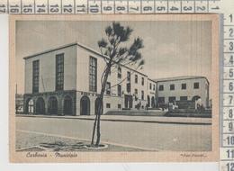 CARBONIA MUNICIPIO 1943 - Carbonia