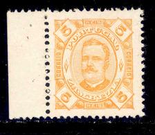 ! ! Zambezia - 1893 D. Carlos 5 R - Af. 02 - No Gum - Zambèze