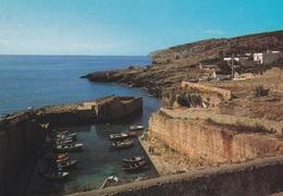 (B180) - NOVAGLIE (marina Di Alessano, Lecce) - Il Porticciolo - Lecce