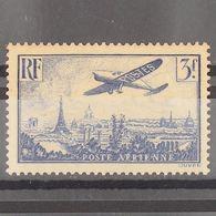 FRANCE Poste Aérienne, N°12 N** Cote 45€ - 1927-1959 Nuevos