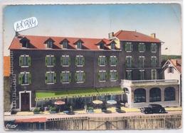 LE CHAMBON-SUR-LIGNON- HOTEL DU LIGNON- CIM 1045 - Le Chambon-sur-Lignon
