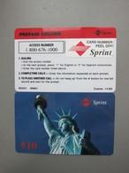 Liberty Statue, Mint,expired On Nov.1993 - Vereinigte Staaten