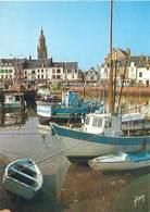 Le Croisic - Vue Sur Le Port     Ao 68 - Le Croisic