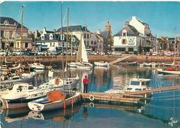 Le Croisic - Le Port De Plaisance  Ao 74 - Le Croisic