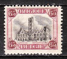 182**  Hôtel De Ville De Termonde - Bonne Valeur - MNH** - LOOK!!!! - Unused Stamps