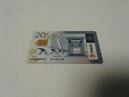 Netherlands - Nice Chipphonecard - Nederland
