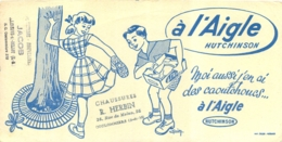 BUVARD A L'AIGLE HUTCHINSON CHAUSSURES R. HERBIN COULOMMIERS - Scarpe
