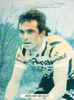 CPSM - Carte Postale - Cyclisme Cycliste Bernard Hinault Dédicace - Ciclismo