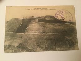 Militaire.militaria.guerre Régiment .rabat - 1914-18