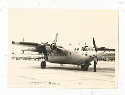 JC , Photographie , Aviation, Avion, 195 X 135 Mm , Frais Fr 1.75 E - Aviation