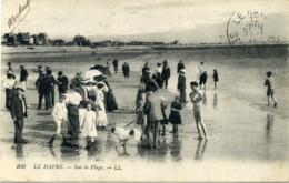 266, Le Havre La Plage. 76 Seine-Maritime. - Le Havre