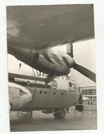 JC , Photographie , Aviation, Avion,  Militaria ,  U.S AIR FORCE , 195 X 135 Mm , Frais Fr 1.75 E - Aviation