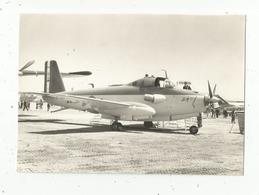 JC , Photographie , Aviation, Avion, Alizé, 175 X 125 Mm , Frais Fr 1.75 E - Aviation