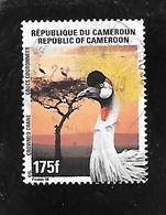 TIMBRE OBLITERE DU CAMEROUN DE 1998 N° MICHEL 1229 - Kamerun (1960-...)