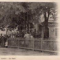 Cirey - La Gare - Cirey Sur Vezouze