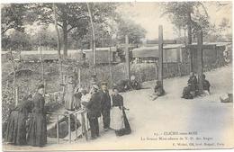 CLICHY SOUS BOIS : LA SOURCE MIRACULEUSE - Clichy Sous Bois