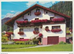 AK  St. Jakob Am Arlberg Haus Klimmer - Unclassified