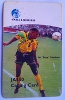 J$50 Ian Goodison - Jamaica