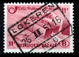 "TR 302 - ""LOKEREN Nr 6"" - (ref. 31.429) - Railway"