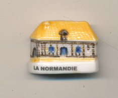 LA NORMANDIE - Région