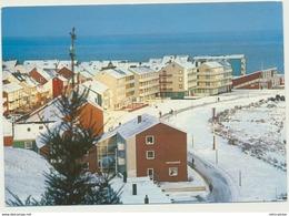 AK  Helgoland Winter - Helgoland