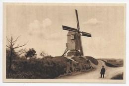 Hazebrouck - Moulin Des Flandres - Hazebrouck