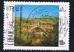 Lebanon C627 Used Maameltein Bridge (BP1811) - Lebanon