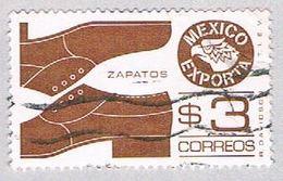 Mexico  Used Shoes  (BP42303) - Mexiko