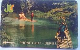 1JAMB Rio Grande J$20 - Jamaica