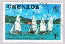Grenada 584 Used Sailboats 1975 (BP36212) - Grenada (1974-...)