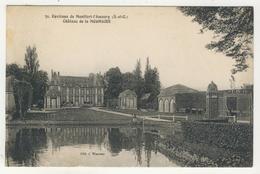 78 - Château De Mormaire - Unclassified
