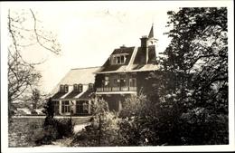 Cp Epe Gelderland, A. B. T. K. Huis De Waayenberg, Scholings- En Vacantieoord, Zijaanzicht - Pays-Bas
