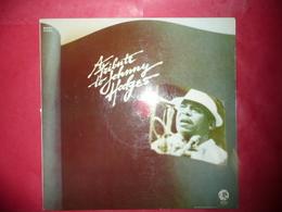 LP33 N°3461 - JOHNNY HODGES - 2315 014 - JOLI DISQUE MGM ASSEZ EPAIS ORIGINAL JE PENSE ? - JAZZ & BLUES - Jazz