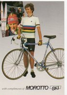 CYCLISME   Tour De France   MARIA CANINS - Cyclisme