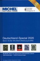 Michel Deutschland-Spezial Band 2, 2020 - Germany