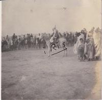 PH102 - TUNISIE - KEBILLI - APRES LA FANTASIA DU MAGHZEN - VERS 1905 - Afrique