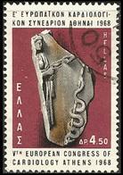 GREECE- GRECE - HELLAS 1968:.set Used - Grecia