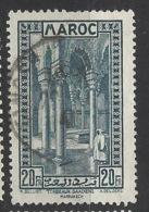 Marocco - 1933 - Usato/used - Turismo - Mi N. 116 - Used Stamps