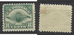 USA - 1923 - Nuovo/new MH - Airmail - Mi 286 - Scott C4 - 1b. 1918-1940 Nuovi