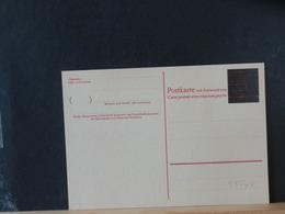51/744 CP  MIT ANTWORT  XX - Cartes Postales - Neuves