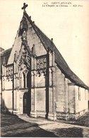 FR41 SAINT AIGNAN - La Chapelle - Belle - Saint Aignan