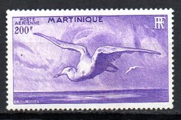 Col17  Colonie Martinique PA  N° 15  Neuf XX MNH  Cote 57,00€ - Airmail