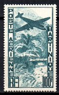 Col17  Colonie Martinique PA  N° 14  Neuf X MH  Cote 10,00€ - Airmail