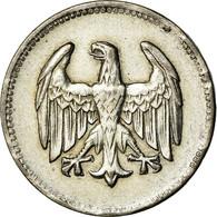 Monnaie, Allemagne, République De Weimar, Mark, 1924, Berlin, TTB, Argent - [ 3] 1918-1933 : Weimar Republic