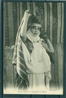 Femme Kabyle - TBE - Africa Del Norte