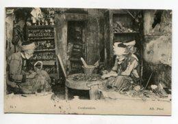 TUNISIE  Cordonniers Au Travail  ND 84 T  écrite De BIZERTE  1924   D06  2020 - Tunisie